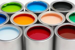 Консултиране и тониране на бои и лакове за дърво, PVC и метал